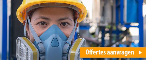 asbest laten verwijderen Dordrecht