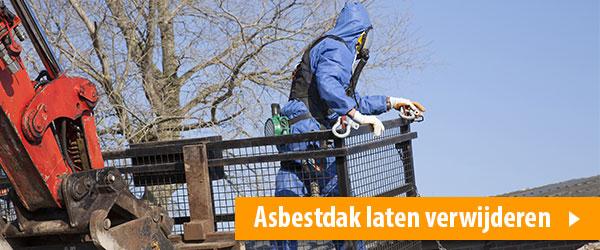 asbestinventarisatie en asbestverwijdering